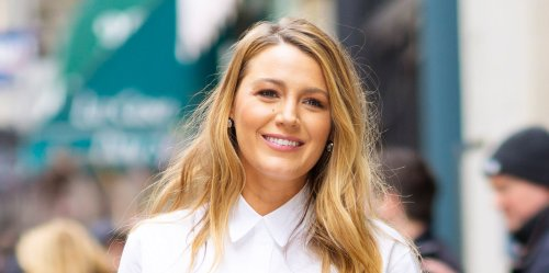 I Finally Tried the Viral Beauty Product from TikTok That Blake Lively Swears by, and It Made My Skin Glow