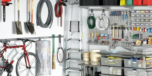 The 11 Best Garage Storage Systems That Reduce Clutter