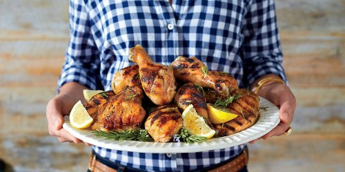 Our Favorite Grilled Chicken Recipes