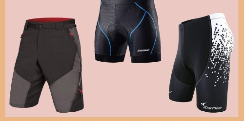 The Best Padded Bike Shorts for Men and Women, According to Reviews