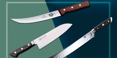 The Best Butcher Knives, According to Chefs