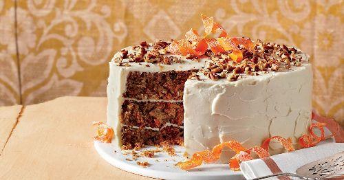 Vintage Cakes Just Like Grandma Used to Make