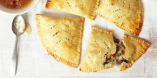 15 Crowd-Pleasing Savory Hand Pie Recipes