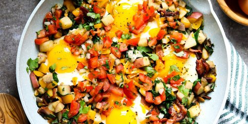 27 High-Protein Recipes Perfect for Weekend Brunch