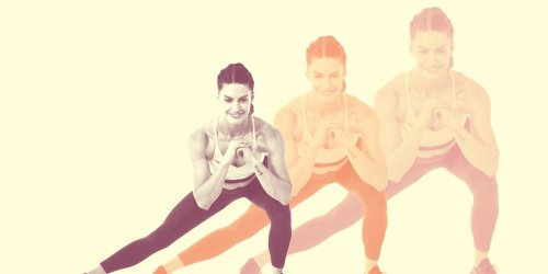 20 Strengthening Exercises for Anyone With Tight Hips