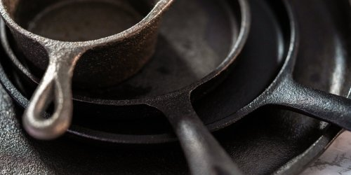 The Food & Wine Guide to Cast Iron