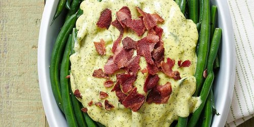 15 Fresh Green Bean Recipes to Mix Up Your Dinner Sides