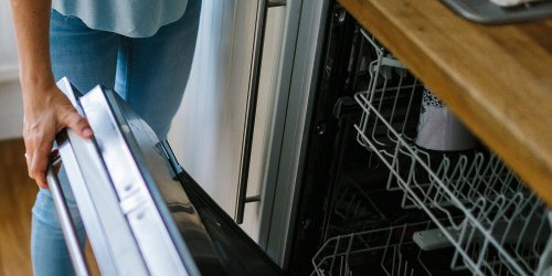 18 Surprising Things You Can Put in Your Dishwasher