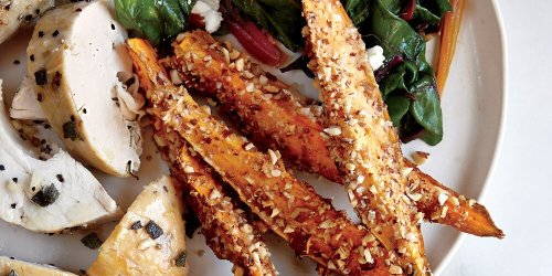 6 Delicious New Things to Do with Sweet Potatoes