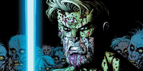 'Walking Dead' writer Robert Kirkman is reviving Rick Grimes for new comic 'Skybound X'