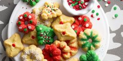 Discover the christmas cookie