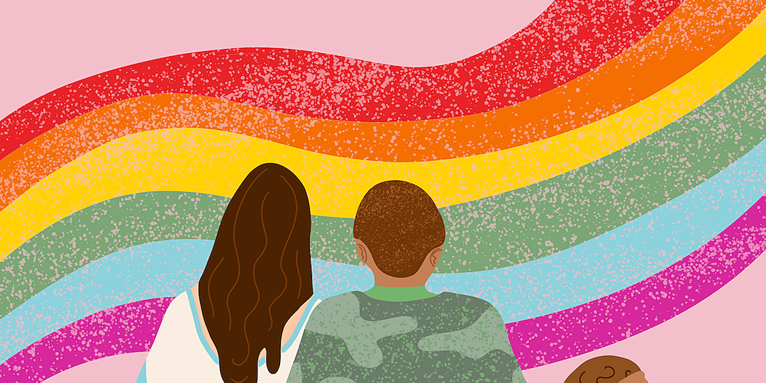 We Came Out LGBTQ+ as a Family. Here's What We Learned