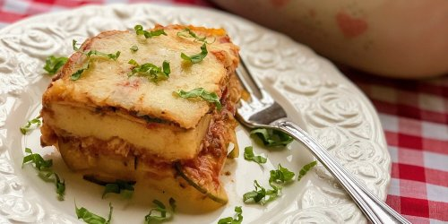 15 Fancy Casseroles for the Whole Family