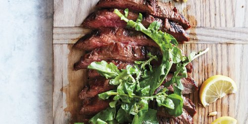 Our Guide to Marinating Meats and Fish for Father's Day Grilling
