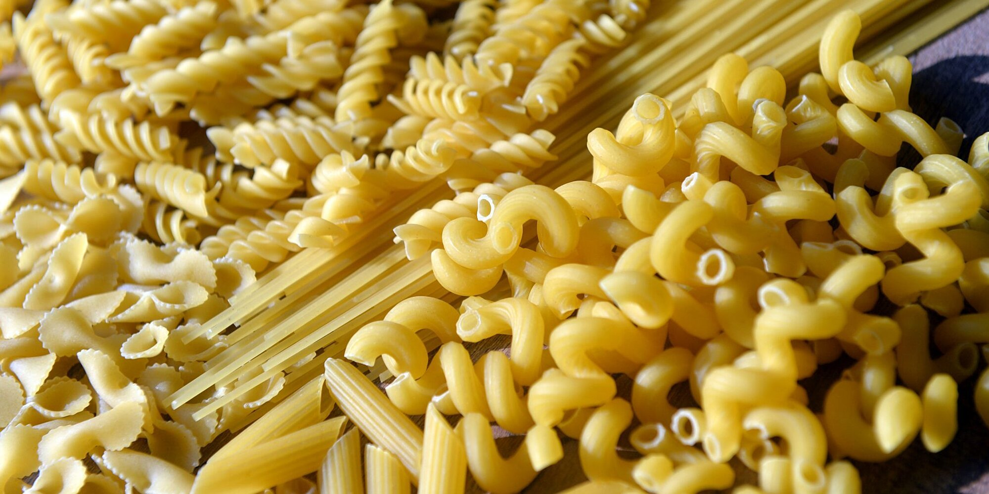 27 Types of Pasta and Their Uses