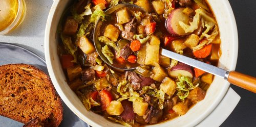 25 One-Pot Meals to Rely On