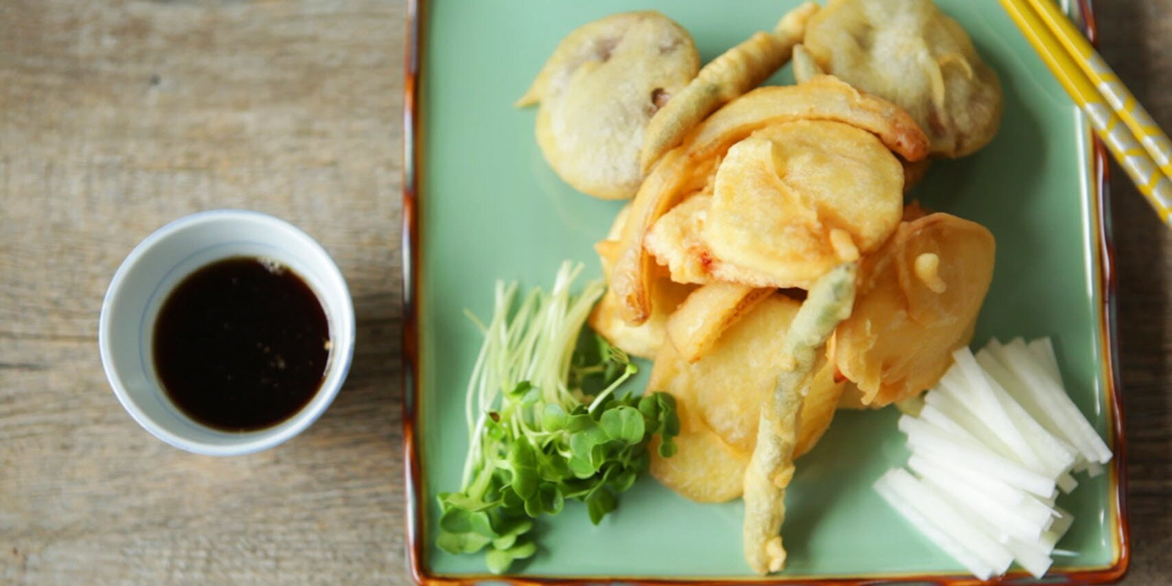 What Is Tempura and How Is It Made?