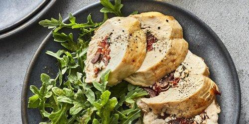 ThePrep: Lightened-Up High-Protein Dinners for Spring