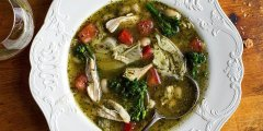 Discover healthy soup recipes