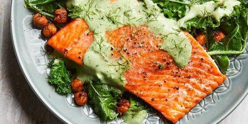 27 Mediterranean-Inspired Dinners for Spring