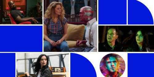 Every Marvel TV show ranked, from 'Inhumans' to 'WandaVision'