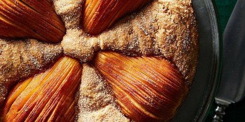 17 Make-Ahead Thanksgiving Desserts for Diabetes