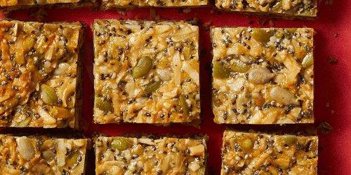 30 Healthy Morning Snack Recipes