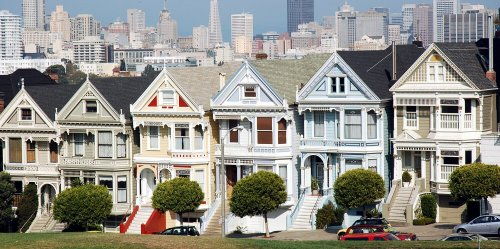 Three Days in San Francisco-What to Do and See