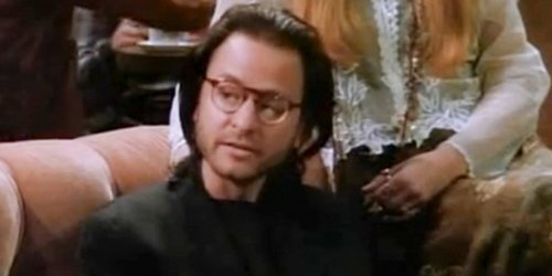 Fisher Stevens apologizes to the cast of 'Friends': 'I was an a--hole'