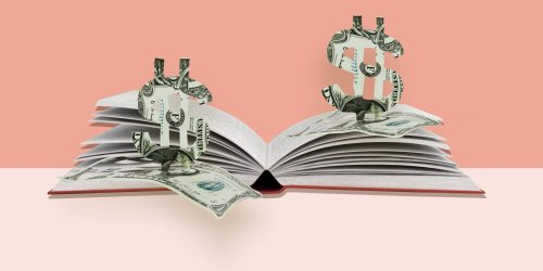 7 Books That Will Change How You Handle Money, Forever