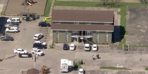 Texas Girl, 6, Fatally Shot by Relative Over Spilled Water: 'At a Loss for Words,' Grandma Says