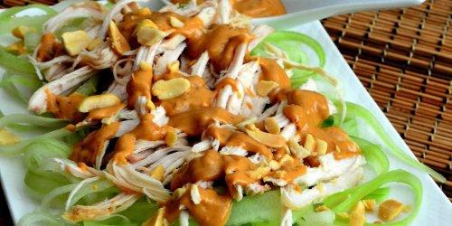 21 Salads That Eat Like a Meal