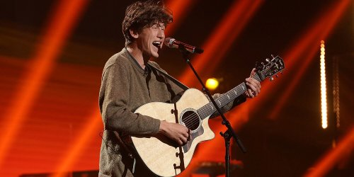 Wyatt Pike Drops Out of American Idol After Making It into the Season's Top 12