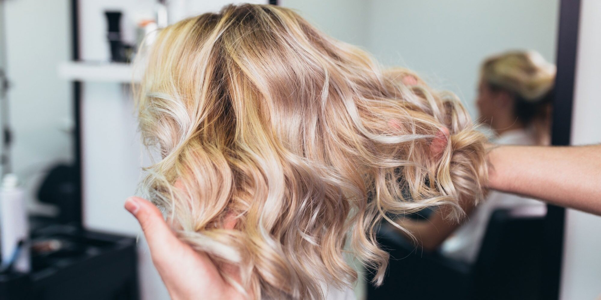 Say Hello To Spring With These Fresh Hairstyles