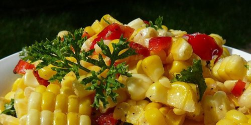 10 Fresh Corn Salads to Make With Your Farmers' Market Haul