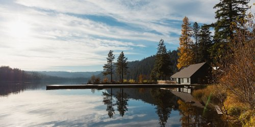 The Best Lakefront Escapes in the U.S.
