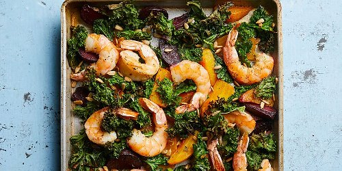 27 Sunday Dinners You Can Make on a Sheet Pan
