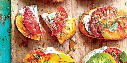 42 Tastiest Summer Tomato Recipes Ever-Enough Said