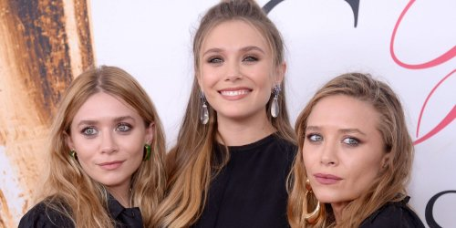 Mary-Kate and Ashley's Sisterly Advice to Elizabeth Olsen Has Gone Viral