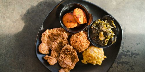 The Perfect Lowcountry Culinary Roadtrip