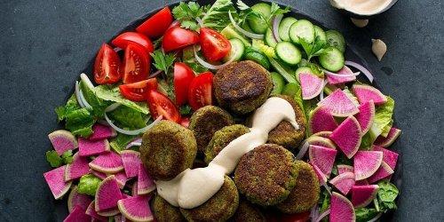 30 Days of Vegan Flat-Belly Dinners