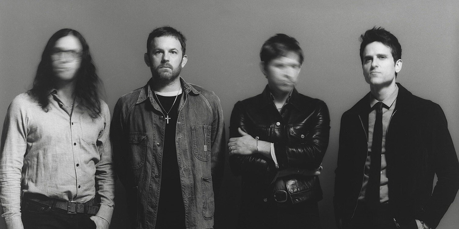 Kings of Leon Makes History with Auction of First Music NFT to Go Into Space with Inspiration4