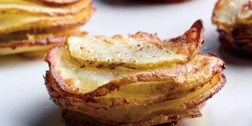 Irresistible Individual Appetizers, Sides, and Desserts for Holiday Meals
