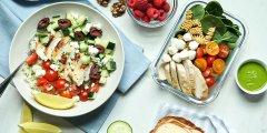 Discover budget meals