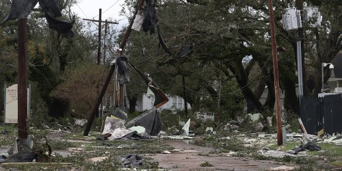 NOAA Predicts More Storms in Updated Hurricane Forecast