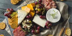 Discover cheese boards