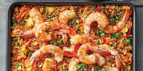 27 Family-Friendly Dinners You Can Make on a Sheet Pan