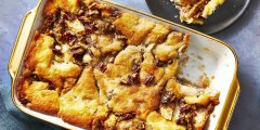 Discover apple cake recipe