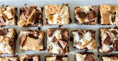 Discover cookie bars