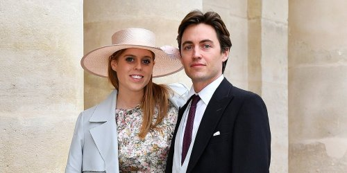 Princess Beatrice Is a Mom! Queen's Granddaughter Welcomes First Child with Edoardo Mapelli Mozzi